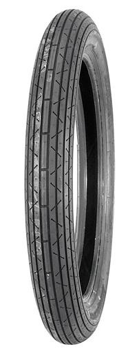 Bridgestone AC03 - Front