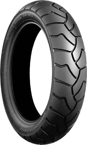 Bridgestone BW502 - Rear