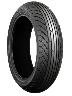 Bridgestone E06 - Rear