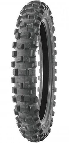 Bridgestone ED04 - Rear