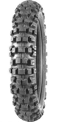 Bridgestone ED78 - Rear