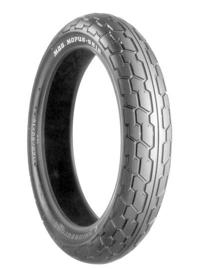 Bridgestone G515 - Front