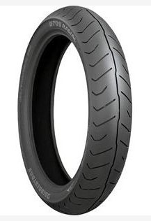 Bridgestone G709 - Front
