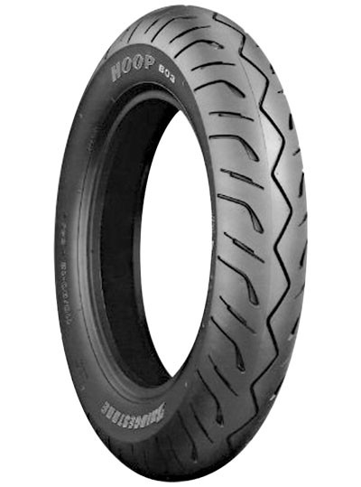 Bridgestone Hoop B03 Radial - Front or Rear