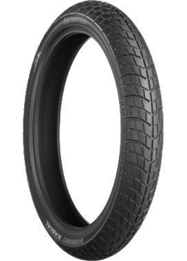Bridgestone E01 - Front