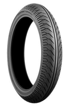 Bridgestone E05 - Front