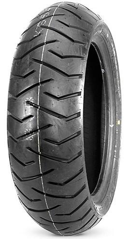 Bridgestone TH01 - Rear