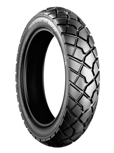 Bridgestone TW152 - Rear