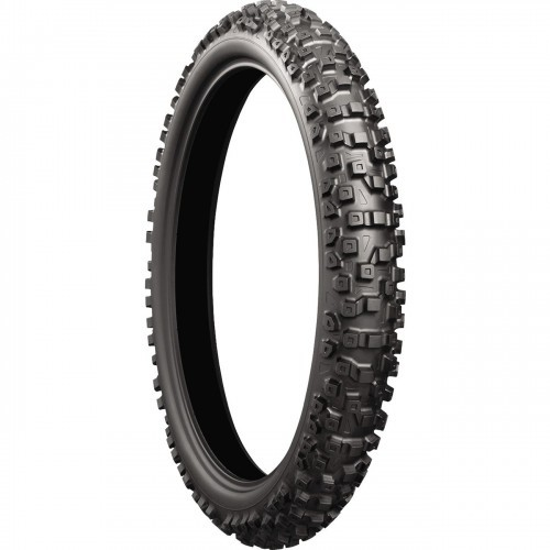 Bridgestone Battlecross X40 - Front