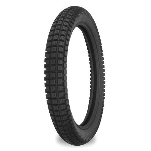Shinko SR241 - Trials Tyre - Rear