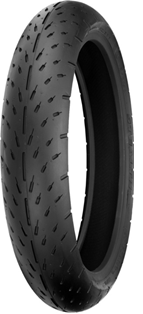 Shinko 003 Stealth - ULTRA SOFT - Front