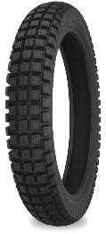 Shinko Pro 255 - Radial Dirt Track Tyre - Rear