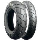 Bridgestone BW203 - Front