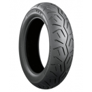 Bridgestone Exedra MAX Bias Ply - Rear