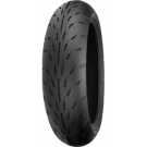 Shinko 003 Stealth - ULTRA SOFT - Rear