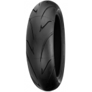 Shinko 011 Verge Radial - Rear
