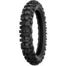 Shinko 525 - Intermediate Terrain Tyre - Rear