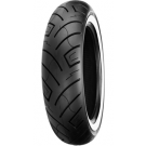 Shinko Harley Davidson Tyre - SR777 WHITE WALL - Rear